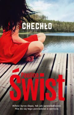 Okładka książki - Chechło