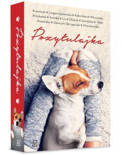 Okładka książki - Przytulajka