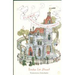 Okładka książki - Tajemne bractwo Pana Benedykta