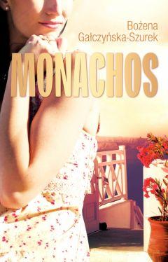 Okładka książki - Monachos