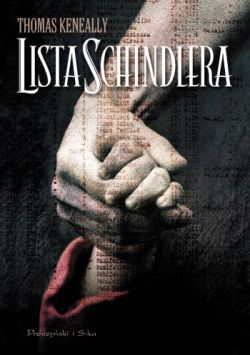 Okładka książki - Lista Schindlera