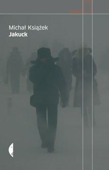Okładka książki - Jakuck