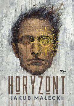 Okładka książki - Horyzont