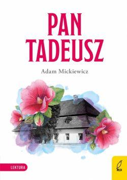 Okładka książki - Pan Tadeusz