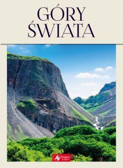 Okładka książki - Góry świata. Najpiękniejsze masywy górskie