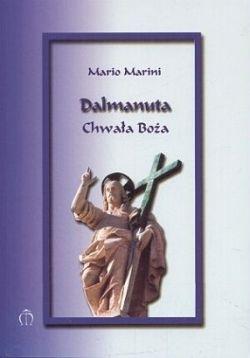 Okładka książki - Dalmanuta. Chwała Boża