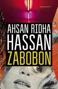 Okładka książki - Zabobon