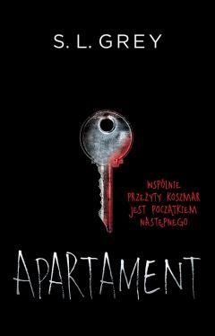 Okładka książki - Apartament