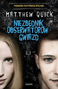 Okładka książki - Niezbędnik obserwatorów gwiazd