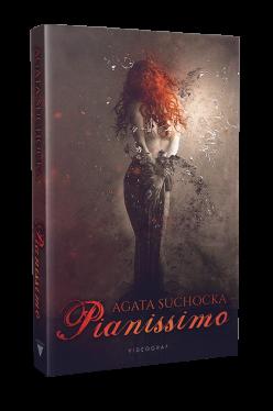 Okładka książki - Pianissimo