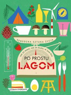 Okładka książki - Lagom