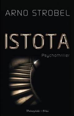 Okładka książki - Istota