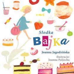 Okładka książki - Słodka bajka