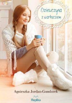 Okładka książki - Dziewczyna z warkoczem
