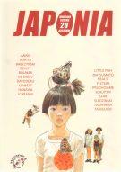 Okładka książki - Japonia widziana oczyma 20 autorów