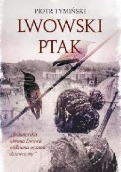 Okładka książki - Lwowski ptak