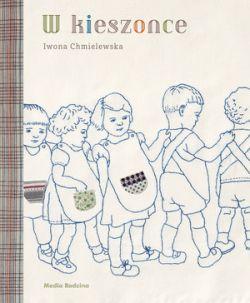 Okładka książki - W kieszonce