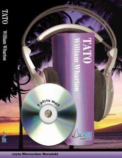 Okładka książki - Tato. Audiobook