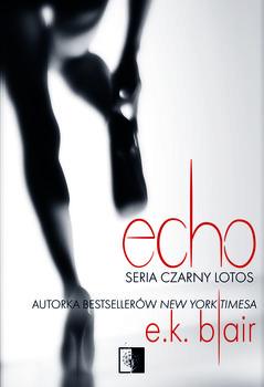 Okładka książki - Echo
