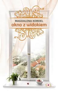Okładka książki - Okno z widokiem