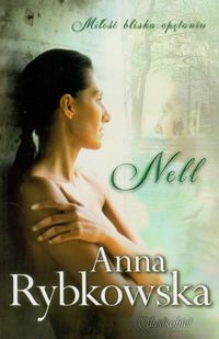 Okładka książki - Nell