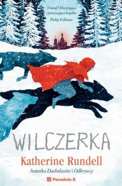 Okładka książki - Wilczerka