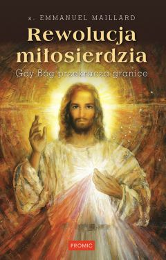 Okładka książki - Rewolucja miłosierdzia