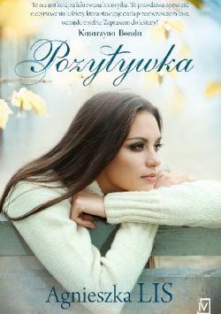 Okładka książki - Pozytywka