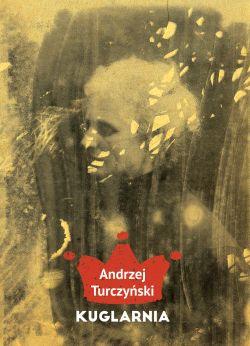 Okładka książki - Kuglarnia