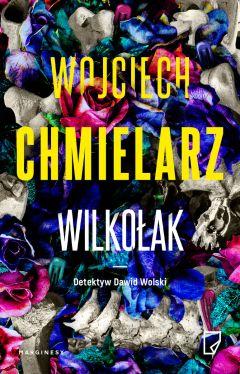 Okładka książki - Wilkołak