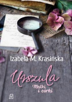 Okładka książki - Urszula