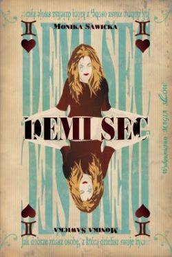 Okładka książki - Demi-sec