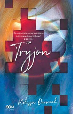Okładka książki - Tryjon
