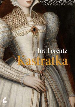 Okładka książki - Kastratka