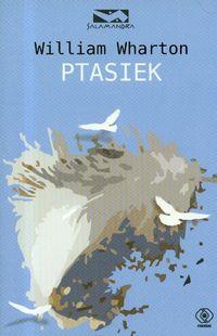 Okładka książki - Ptasiek