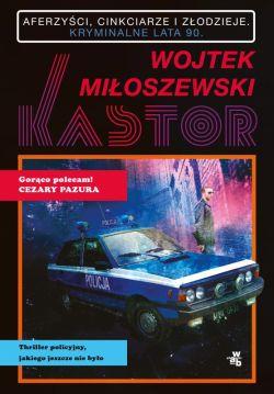 Okładka książki - Kastor