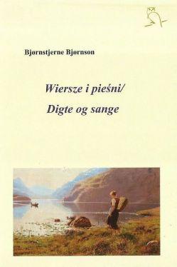 Okładka książki - Wiersze i pieśni/Digte og sange