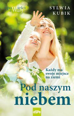 Okładka książki - Pod naszym niebem