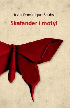 Okładka książki - Skafander i motyl