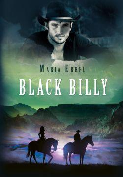 Okładka książki - Black Billy