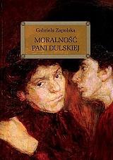 Okładka książki - Moralność Pani Dulskiej