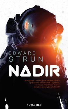 Okładka książki - Nadir