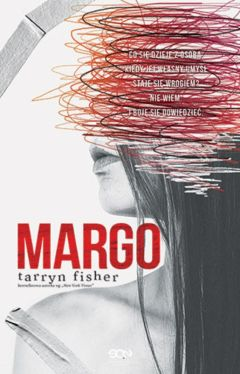 Okładka książki - Margo