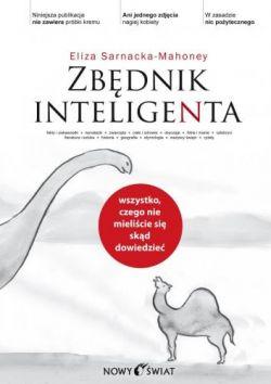 Okładka książki - Zbędnik inteligenta