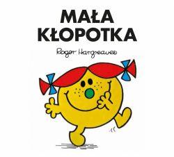 Okładka książki - Mała Kłopotka