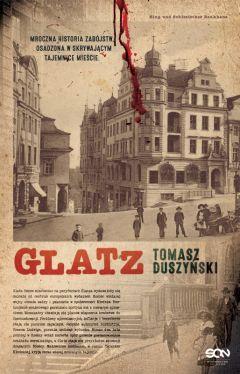 Okładka książki - Glatz