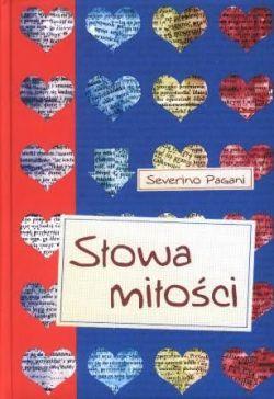 Okładka książki - Słowa miłości
