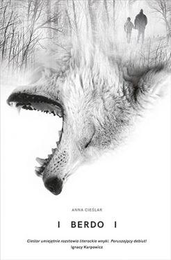 Okładka książki - Berdo