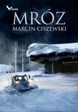 Okładka książki - Mróz