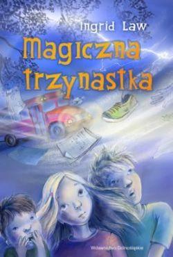 Okładka książki - Magiczna Trzynastka